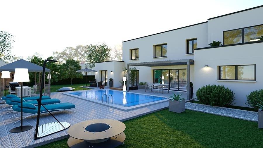 Constructeur de maison individuelle à Tours (Indre-et-Loire ...