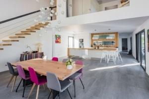 Reportage d'architecture pour Faubourg70